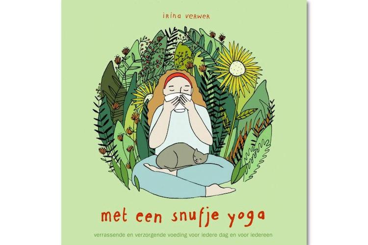 Diversen Met een snufje yoga