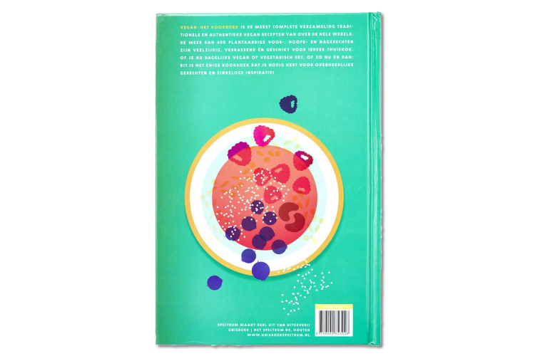 Vegan het kookboek vega life lifestyle fashion more for Vegan kookboek