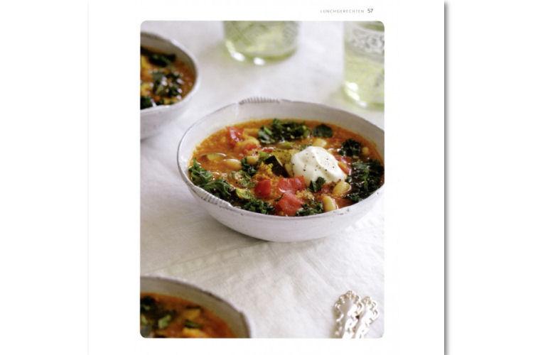 Veganistische recepten for Kookboek veganistisch