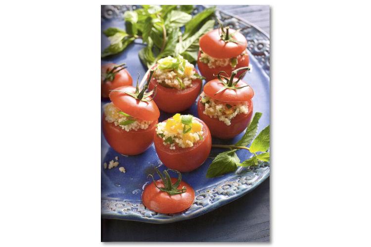 Vegetarisch koken met een zuiders smaakje 101 veggie recepten uit